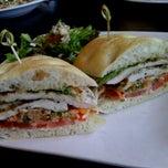 Photo taken at BRAVO! Cucina Italiana by Matt on 10/19/2013