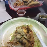 Photo taken at Olive Burger by Seemi S. on 11/29/2014