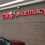 Photo taken at CVS/pharmacy by Chris W. on 11/19/2012