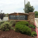 Photo taken at Four Points by Sheraton Ontario-Rancho Cucamonga by Gary R. on 7/5/2013