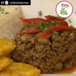 Photo taken at Rolando's Cuban Restaurant by Orlando e. on 5/22/2015