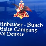 Photo taken at Anheuser - Busch by Josh R. on 11/2/2012