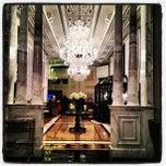Rixos Pera Istanbul tarihinde Clint W.ziyaretçi tarafından 11/25/2012'de çekilen fotoğraf