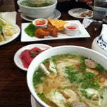 Photo taken at Kim Anh by Yer M. on 1/20/2013