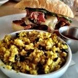 Photo taken at Interstate Kitchen & Bar by Josh T. on 10/13/2012