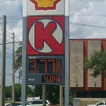Photo taken at Circle K by Tim L. on 4/14/2012