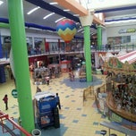 Photo taken at Albrook Mall by Jason O. on 5/16/2013