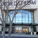 Photo taken at Nordstrom Barton Creek Square by Marc S. on 12/26/2012