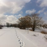 Photo taken at Lake Ontario State Parkway Multi-Use Trail by Jenna K. on 2/17/2013