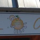 Photo taken at The Orange Octopus by Adam P. on 9/27/2013