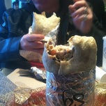 Photo taken at Chipotle Mexican Grill by Jenna A. on 2/23/2013