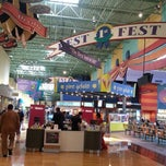 Photo taken at Concord Mills by Francesca M. on 10/11/2012