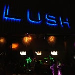 Photo taken at Lush Food Bar by Ben P. on 6/27/2013