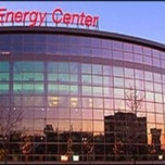 Photo taken at Xcel Energy Center by Ben P. on 3/11/2013