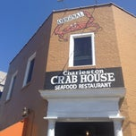 Photo taken at Charleston Crab House by Jessica H. on 5/27/2013