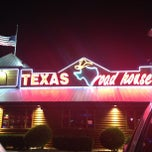 Photo taken at Texas Roadhouse by Texas Roadhouse on 5/4/2013