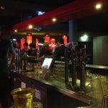 Das Foto wurde bei Wombata City Bar von Claudia N. am 5/28/2014 aufgenommen