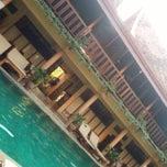 Photo taken at Ruean Thai Hotel Sukhothai by Antoni F. on 1/28/2015