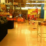 Photo taken at Carrefour by Jefrey S. on 4/23/2013