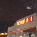 Photo taken at The Home Depot by Thomas E R. on 12/7/2013