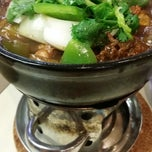 Photo taken at Chicken Hot Pot by Juv L. on 9/27/2014