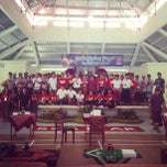 Photo taken at SMAN 1 Denpasar by tika a. on 8/2/2013