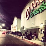 Photo taken at Target by Brian G. on 11/23/2012