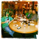 Photo taken at Josephine's Pizza and Pastaria by Marie H. on 3/18/2014