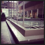 Photo taken at The Mall at Peachtree Center by Montae B. on 1/13/2013