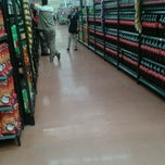 Photo taken at Walmart by Kike V. on 10/25/2012