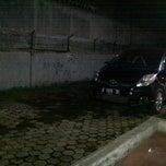 Photo taken at SPBU Petronas by Aris S. on 10/19/2013