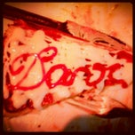 Photo taken at Pizzaria Papa-Pizza by Davi T. on 10/25/2012