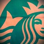 Photo taken at Starbucks by **Heath** on 2/20/2013