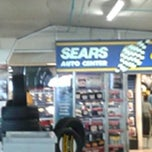 Photo taken at Sears by Carlos R. on 7/18/2013