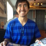 Photo taken at Moore's Family Restaurant by Jenny B. on 10/26/2012