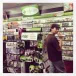 Photo taken at GameStop by Rich K. on 5/29/2013