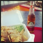 Photo taken at El Rodeo Mexican Food by Foodlover S. on 4/20/2014