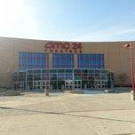 Photo taken at Cineplex Odeon Winston Churchill Cinemas by Sergei Z. on 11/18/2012