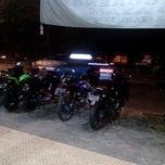 Photo taken at Fakultas Hukum Universitas Pancasila by Raden Djanaka R. on 11/30/2013