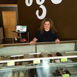 Photo taken at Oooey Gooey Chocolate by Lane by Danny O. on 5/17/2014