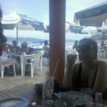 Photo taken at Restaurante Cabral by Giancarlo P. on 1/9/2011