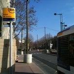 Photo taken at Arret Palais De Justice by QRious C. on 1/30/2012
