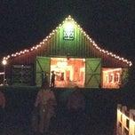 Photo taken at Shady Wagon Farm by Bradley H. on 4/22/2012