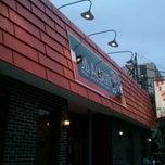 Photo taken at J.B. Alberto's Pizza by Bob K. on 8/30/2011