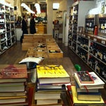 Photo taken at The Sampler by Kyri K. on 1/18/2012
