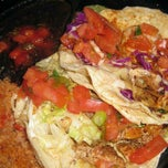 Photo taken at Taco Fiesta by Leah F. on 7/11/2012