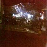 Photo taken at Monumen Tiga Pena by Ngurah P. on 12/7/2011