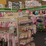 Photo taken at Babies R Us by Debbie C. on 1/20/2012