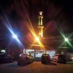 Photo taken at Masjid Al-Muttaqin Wangsa Melawati by نظر شه ع. on 9/1/2012