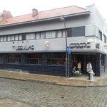 Photo taken at Café 't Leeuwke by Dirk C. on 6/16/2012